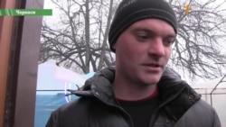 Хлопці з Черкас про те, якою вони бачать майбутню Україну