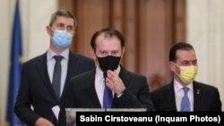 Coaliția scârțâie în teritoriu chiar dacă la Bcurești liderii partidelor au semnat un acord de colaborare.
