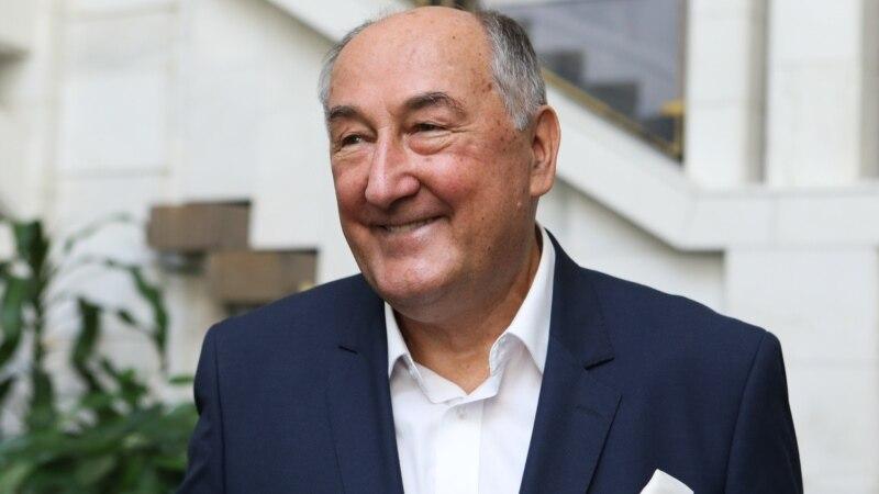 Умер российский актер Борис Клюев