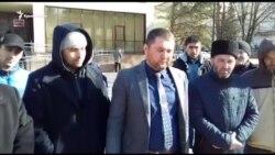 Дегерменджи и Асанов останутся под домашним арестом – адвокат (видео)
