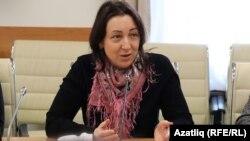 Эльмира Сәләхова