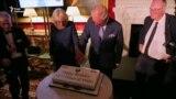 У Лондоні гарматним салютом відзначили 70-річчя принца Чарльза (відео)