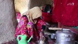 جوگیان افغانستان؛ بی بهرگی از حقوق شهروندی