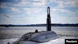 Пактът ще даде възможност на Австралия да започне развитието на собствена програма за ядрени подводници