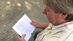 Юры Несьцярэнка расказвае пра ролю асобы ў шоў-бізнэсе