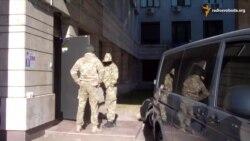 У Дніпропетровську триває обшук в офісі Фонду оборони країни, пов'язаного з Корбаном