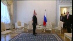 Встреча после бомбардировщика