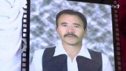محمد زمان رسولی یکی دیگر از قربانیان حملۀ انتحاری