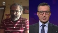 Аркадий Дубнов о конфликте на границе Кыргызстана и Таджикистана