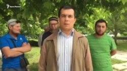 «Действия прокуратуры вызывают у меня недоверие»: адвокат о «деле Хизб ут-Тахрир» (видео)