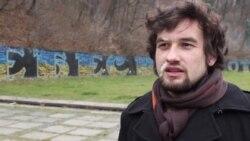 Андрій Меаковський: «Піаніном на Лютеранській спершу хотіли зібрати лише лайки»