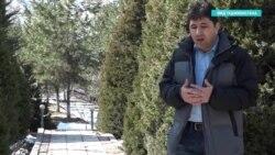 Таджикистанскийдиссидент рассказал об операции спецслужб