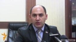ԲՀԿ-ն Ազգային ժողովում Շիրակի մարզը ներկայացնող պատգամավոր այլևս չունի