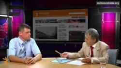 Джемілєв: «У Путіна – логіка гебіста: ти мені не подобаєшся, я тебе буду гнобити»