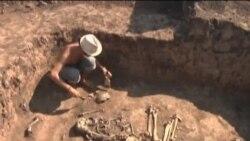 Миякәдә археологлар ачышка юлыкты