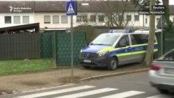 Njemački minstar o napadu u Hanau: Napadač je imao ksenofobne motive