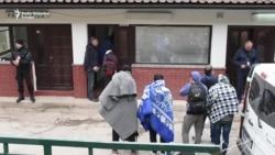 Smještaj za prve migrante u bivšoj kasarni Ušivak