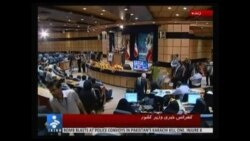 როჰანი ირანის საპრეზიდენტო არჩევნებში იმარჯვებს