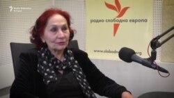 Vida Ognjenović: Stajali smo pred zatvorom u Turskoj