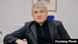 Ермек Мусрепов.