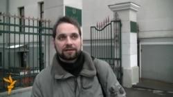Ільля Дабратвор: Чаму я разам з Майданам