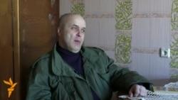 Ігар Тумаш: Чаргінец мне сказаў, што дадуць ордэн