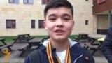 Кыргызстандык окуучулар Прагада күч сынашты