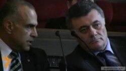 Հովհաննիսյանը հանեց իր թեկնածությունը թիվ 7 ընտրատարածքում