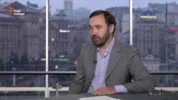 Крим – український, але потрібен референдум – Пономарьов