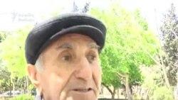 Qadağa qaldırıldı, yaşlılar 'azadlığa çıxdı'