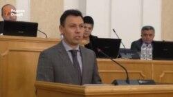 Дж.Нуралиев: Штрафы не помогли, наказание должно быть ужесточено