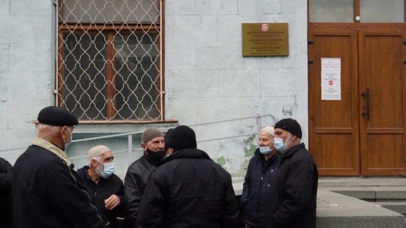 «Типпа ничего не изменит» – активисты о частой смене руководителей ГоскомнацаКрыма