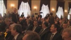 Turkish Prime Minister Erdogan Visits Tatarstan