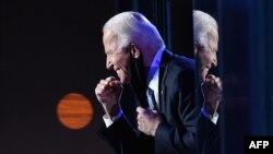 Джо Байдън ще бъде 46-ият президент на САЩ