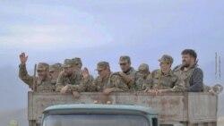 Criza Karabahului, NATO și coridorul energetic spre Europa