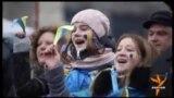Украина: башкача майдан (3)
