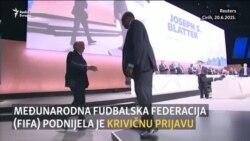 Zašto je FIFA podnijela krivičnu prijavu protiv Seppa Blattera?