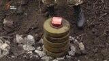 Зона смерті. Люди гинуть від мін на Донбасі