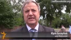 Переговори треба вести з мешканцями Донбасу, а не з терористами ‒ мер Маріуполя