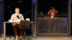 """Казанда """"Мәхәббәт FM"""" шаукымы"""