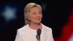 کلینتون، سیاسیترین زن آمریکا