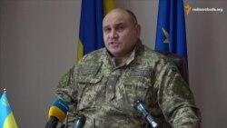 Науменко щодо оприлюднення списків особового складу батальйону «Торнадо» на сепаратистських сайтах