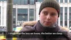 Vox Pop: Are You Interested In Putin's Family?