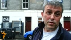 Vox Pops: A 'Historic Day' For Scotland