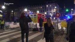 Oružani napad na božićnom marketu u Strazburu
