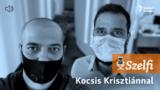 A Szelfiben Báthory Róbert beszélget Kocsis Krisztián neurobiológussal.