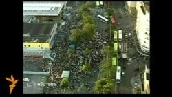 Після акцій протесту у Бразилії ціни на проїзд знизять