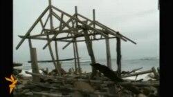 Потужний тайфун дістався Філіппін