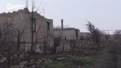 Что происходит на востоке Украины в зоне боевых действий