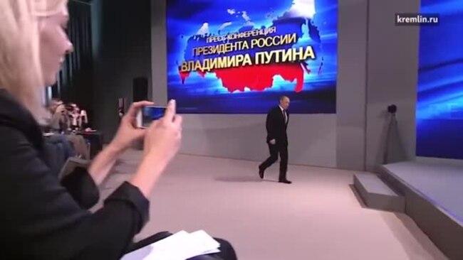 Путин о росте цен на продукты